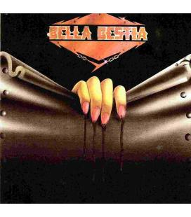 Bella Bestia-CD