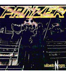 Sabado Negro-CD
