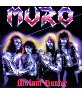 Mutant Hunter-CD