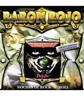 Noches De Rock And Roll-CD