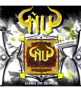 Dama De Honor-CD