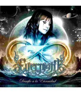 Desafio A La Eternidad-CD