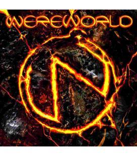 Wereworld-CD