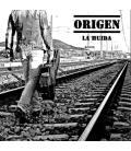 La Huida-CD