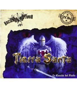 La Cancion Del Pirata-Hh Vol.1-DIGIPACK 2 CD