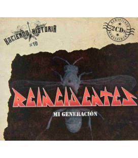Mi Generacion - Hh Vol 10-DIGIPACK 2 CD
