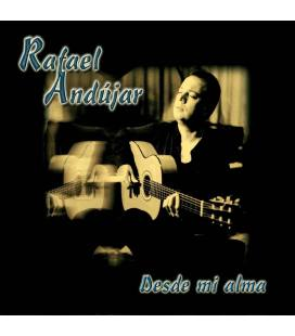 Desde Mi Alma-CD