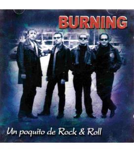 Un Poquito De Rock And Roll-CD