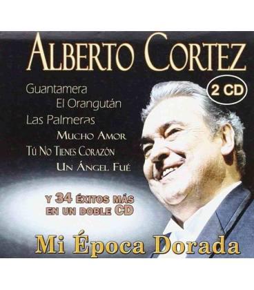 Mi Epoca Dorada-2 CD