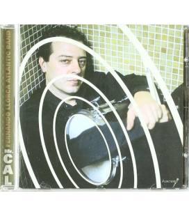 Mr.Cal-CD