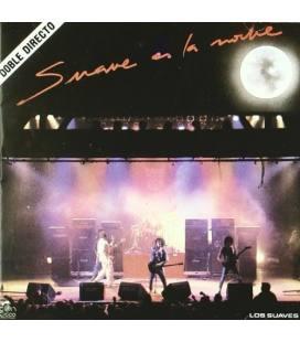 Suave Es La Noche-2 CD