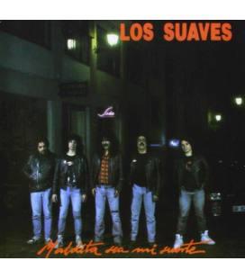 Maldita Sea Mi Suerte-2 CD