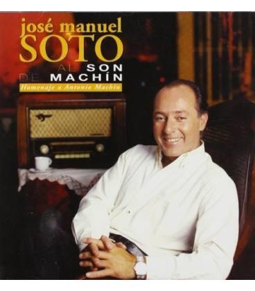 Al Son De Machin-CD