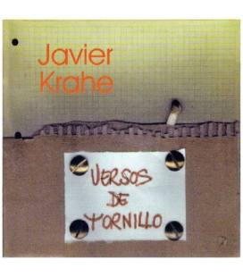 Versos De Tornillo-CD