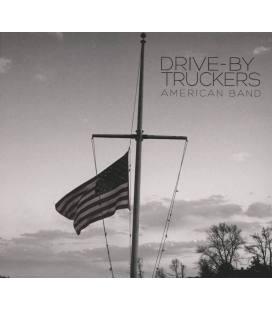 American Band-1 CD