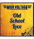 Old School Love-CD