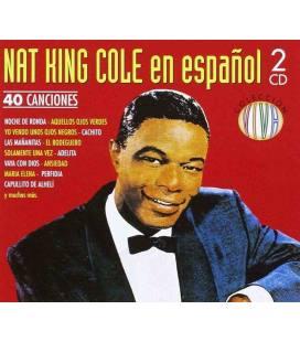 Nat King Cole En Español-2 CD
