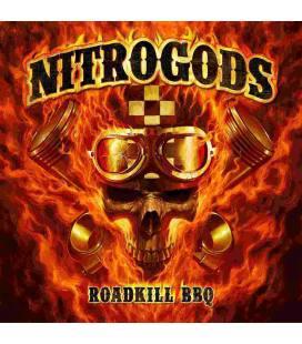 Roadkill Bbq-1 CD