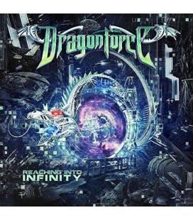 Reaching Into Infinity-1 CD
