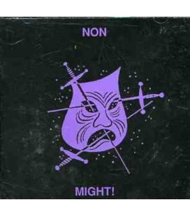 Might!-1 CD