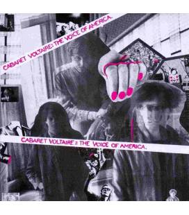 Voice Of America-1 CD