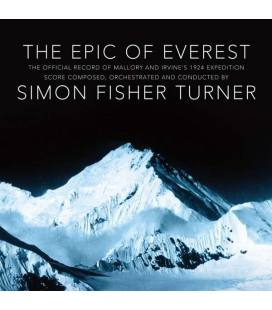 The Epic Of Everest-1 CD