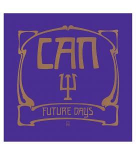 Future Days-1 CD