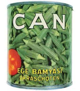 Ege Bamyasi-1 CD