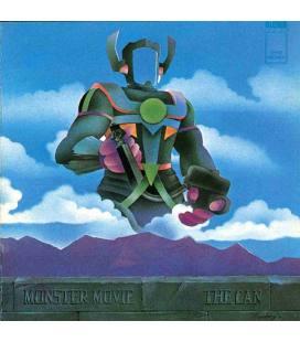 Monster Movie-1 CD