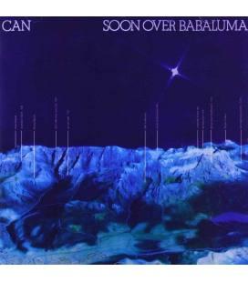 Soon Over Babaluma-1 CD