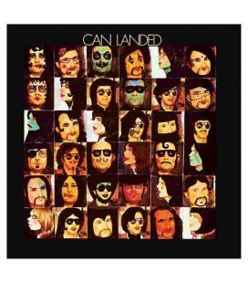 Landed-1 CD