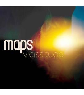 Vicissitude-1 CD