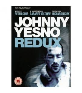 Johnny Yesno-1 DVD