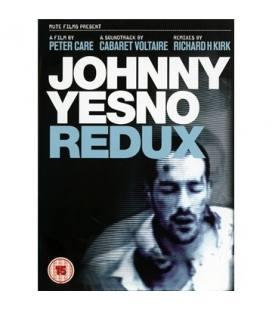 Johnny Yesno-1 DVD