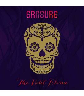 The Violet Flame