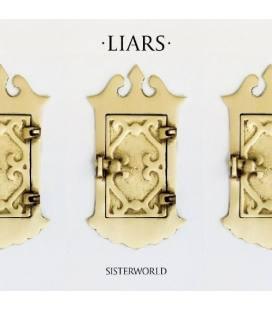 Sisterworld-2 CD