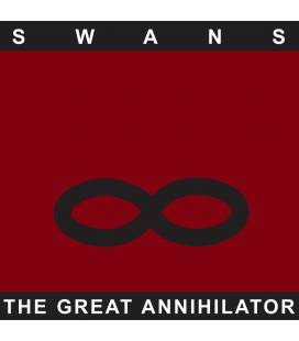 The Great Annihilator-2 CD