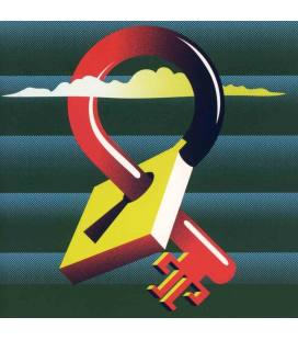 Volcano-1 CD