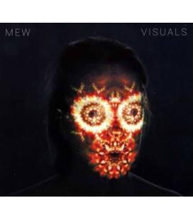 Visuals-1 CD