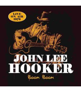 Boom Boom - Live On Air 1976-1 CD
