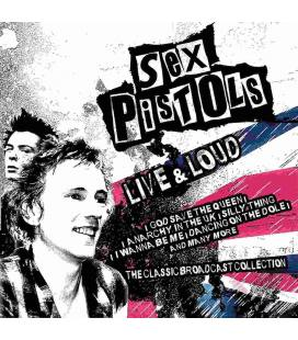 Live And Loud-1 CD