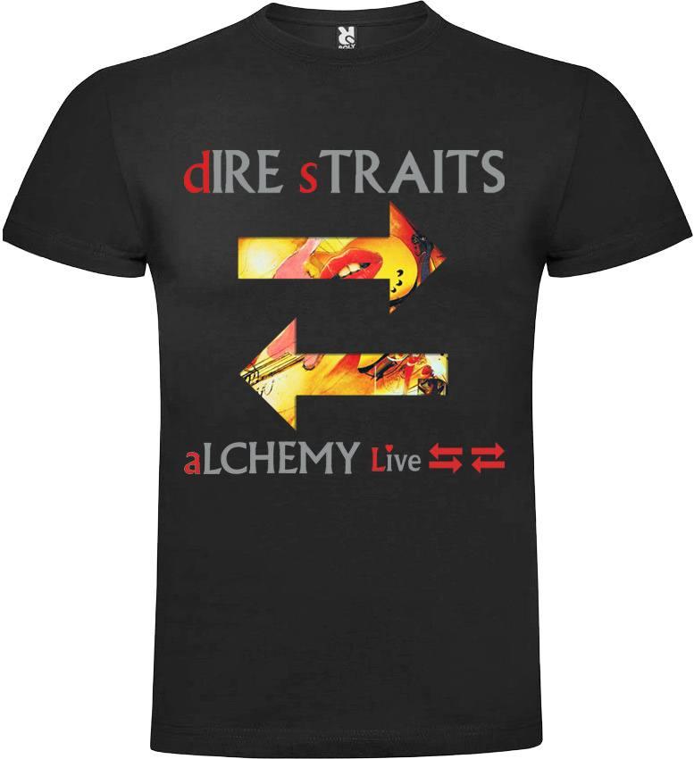 "Dire Straits. ""Alchemy Live"