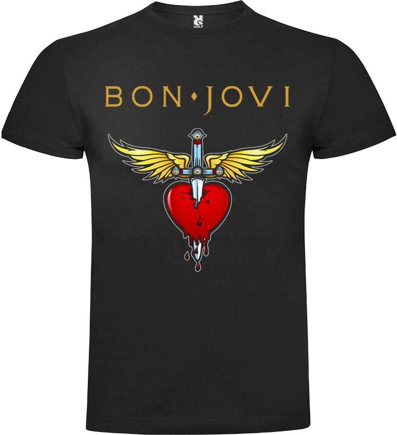 "Bon Jovi. ""Heart"""