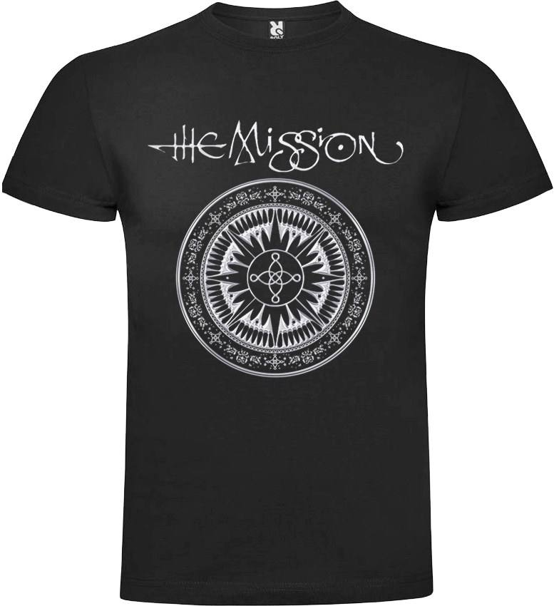 "The Mission ""Logo"""