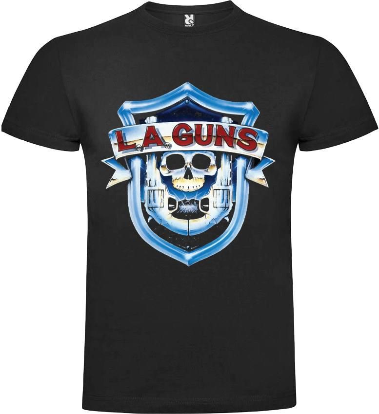 """L. A. Guns """"Logo"""""""