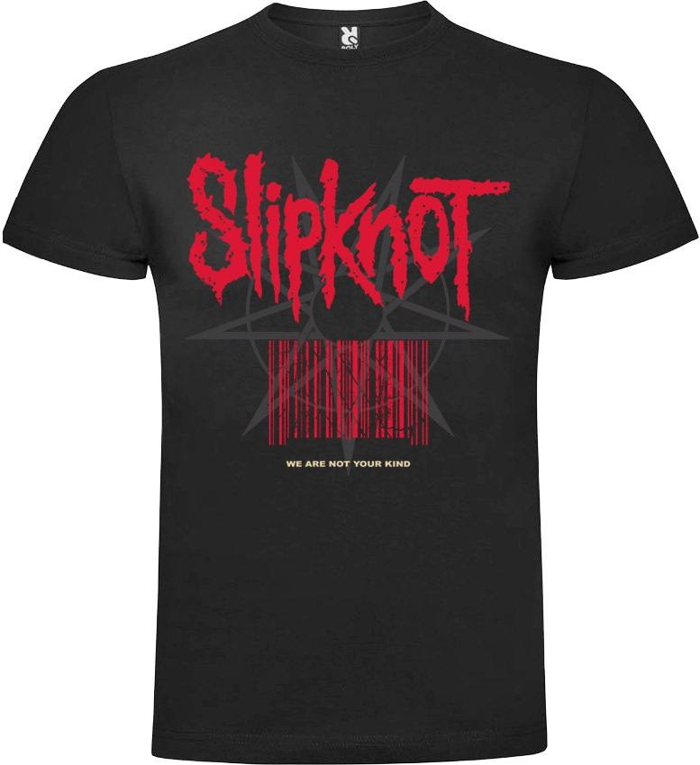 "Slipknot ""We are not your Kind"""