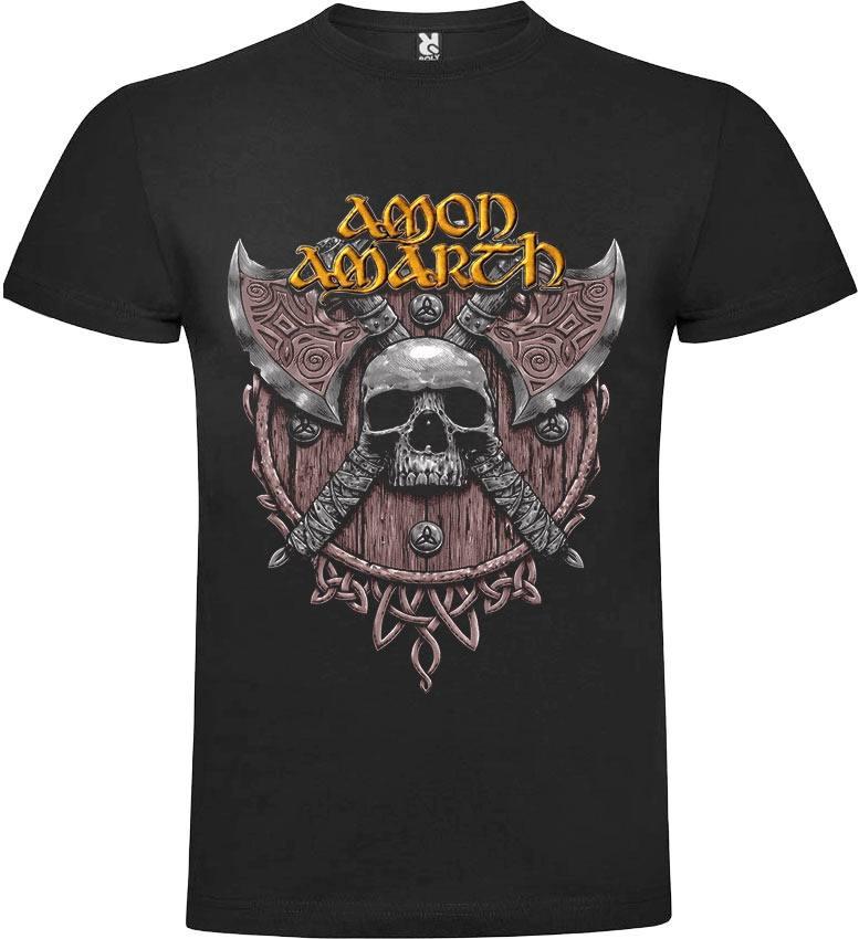 "Amon Amarth ""Skull"""