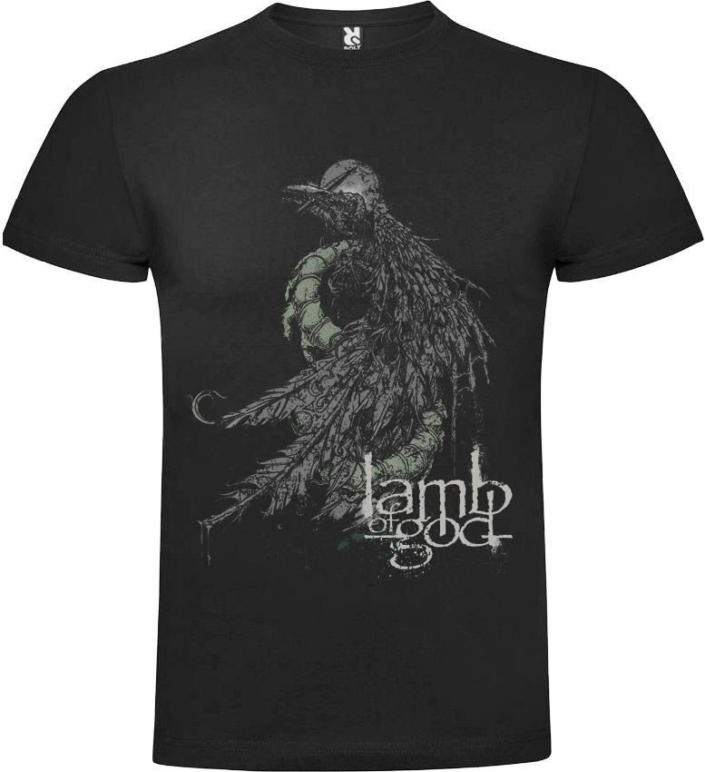 """Lamb of God """"Serpent"""""""