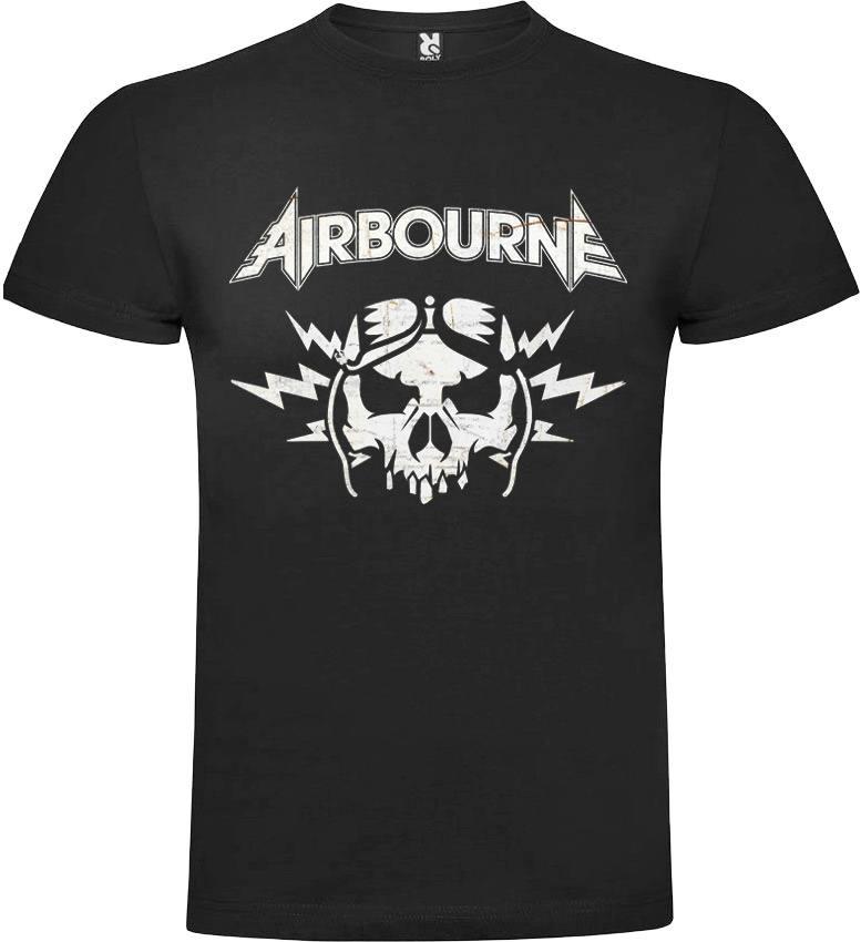 "Airbourne ""Boneshaker"""