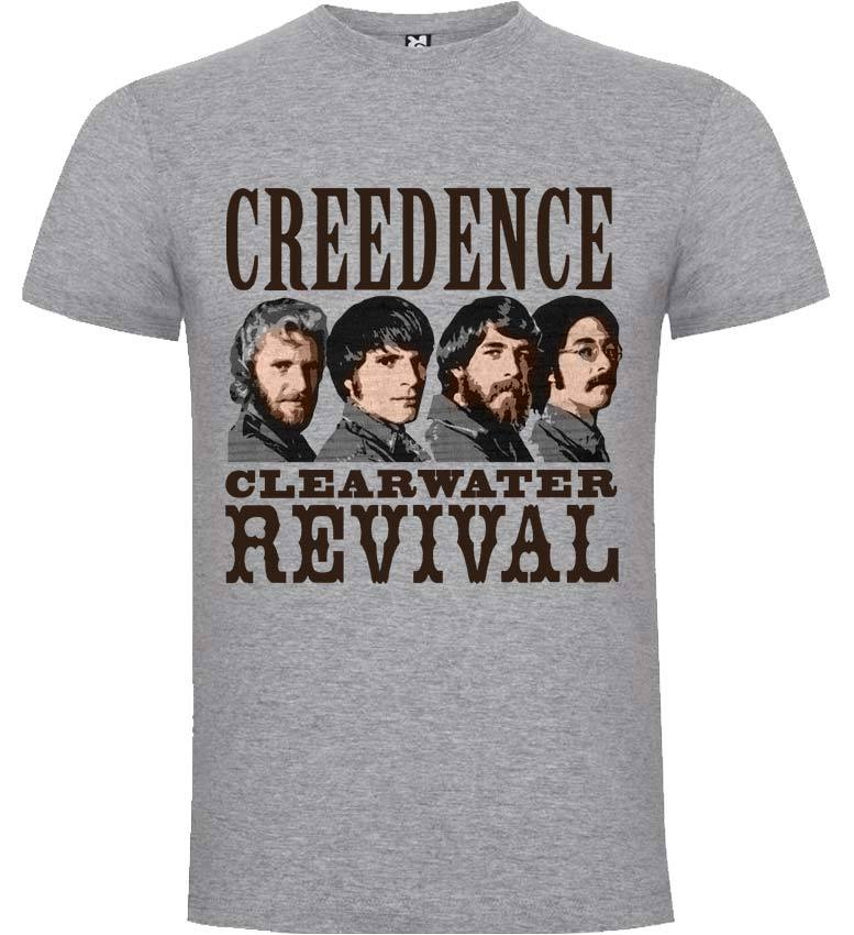 "Creedence Clearwater Revival ""Band"""
